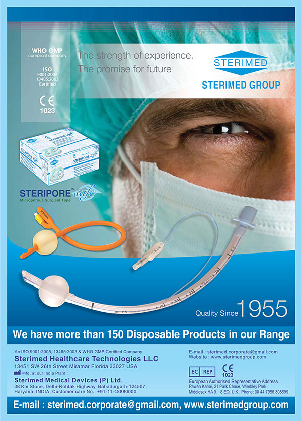 African Medical Equipment and Health Care Products Importers