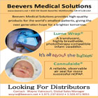 Beevers Medical Solutions